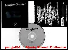 "LAURENT GARNIER ""30"" (CD) 1997"