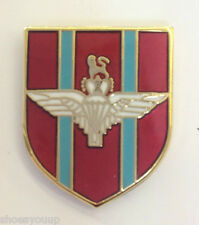 Paratroops Paras Parachute Regiment British - MOD Approved Army Pin Badge