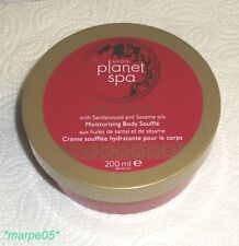 (2,70€/100ml) AVON planet spa India Intensity Körpermousse 200ml