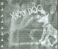 X-Ray Dog: A Breed Apart Disc 8 PROMO Music CD Film Trailer Production Stage