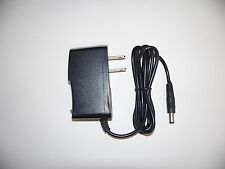 AC Adapter Replacement for CASIO LK-120, LK-125, LK-127 KEYBOARDS