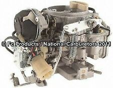 Nissan Carburetor Fits 1983-86 720 Trucks with a Z24 Engine Computerized