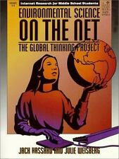 Environmental Science on the Net: The Global Thinking Project: Grades 5-8: Teach