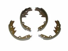 4 Brake Shoes 61 62 63 Pontiac Tempest NEW 9 x 1 3/4 inches 1961 1962 1963