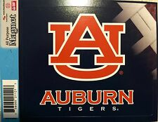 University of Auburn Tigers Magnet New Made in the USA Football