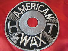 AMERICAN HOT WAX MOVIE CREW MEMBER JACKET 70S PROMO RARE ROCK AND ROLL MOVIE