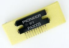 ORIGINALE Pioneer pa3003 Power IC/Integrated Circuits CAR AUDIO gm-40 k9/15 NOS