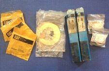 Assorted Forklift Steering Parts by Caterpillar - See Description