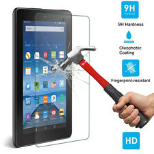 Newest Tempered Glass film Screen Protector For Amazon Kindle Fire HD 7 2015