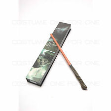 HOT New Harry Potter NEVILLE Magical Wand Replica Cosplay Costume