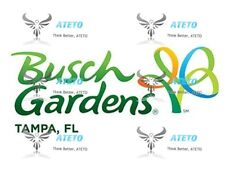 up33% OFF BUSCH GARDENS $72 TICKETS TAMPA BAY FL DISCOUNT PROMO