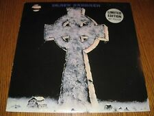 BLACK Sabbath-Headless CROSS LP, IRS EEC 1989,ois, Ltd. Edition + Poster, TOP!!!