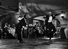 A3 Photo Gloss Print Nicholas Brothers The Down Argentine Way 01
