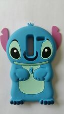 IT- PHONECASEONLINE SILICONE COVER PER CELLULARI STITCH PARA LG ZERO
