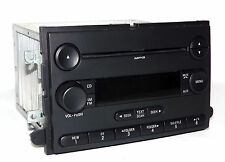 Mercury & Ford 06-13 Car Truck Van Radio AM FM CD 7L3T-18C869-BH