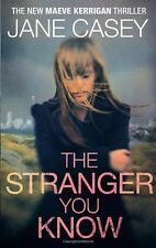 The Stranger You Know, Casey, Jane