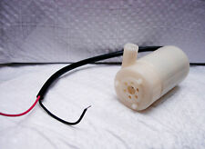 DC 3V-6V Micro DC Submersible Pump Brush Water Pump CHINA