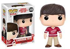 """Funko Pop Ferris Bueller's Day Off Cameron Frye #319 3.75"""""""