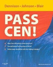 Pass Cen! by Jill Suzette Johnson, Robin Donohoe Dennison and Meg Blair...