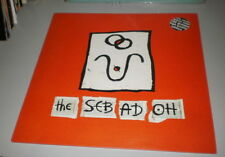 SEBADOH - THE SEBADOH - 180 GR HIGH QUALITY EDITION - 1999 CITY SLANG RECORDS -