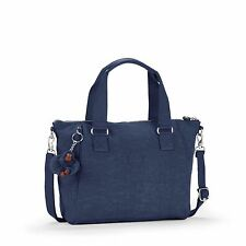 BNWT Kipling AMIEL Shoulder/Across Body Handbag ALASKAN BLUE HPS2016/17 RRP £59