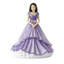 Royal Doulton Pretty Lady Figure A Special Friend - The Sentiments Range 2016