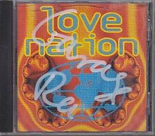 Love Nation (1994) Extravatrance, Dj Franky Jones, Hardsequencer, Rmb, .. [2 CD]