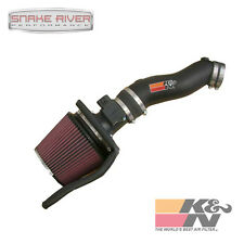 K&N PERFORMANCE COLD AIR INTAKE SYSTEM FOR 99-04 FORD MUSTANG GT 3.8L