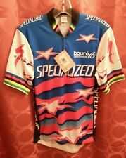 Small NOS Vintage S-WORKS SPECIALIZED WORLD CHAMPION Jersey VENGE Roubaix TARMAC