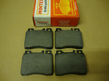 Mercedes C140 - V140 - W140 All Models Mintex MDB1625 Front Disc Brake Pads