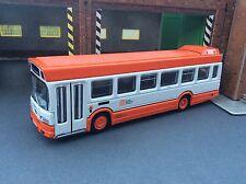 Efe 14408 Leyland Nacional Manchester g.m.p.t.e