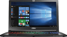 "15.6"" Laptop - Intel Core i7 - 16GB Memory - NVIDIA GeForce GTX 1060 - 1TB Ha..."
