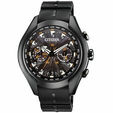 Citizen Satellite Wave Air Men's Eco Drive -CC1076-02E Limited Edition RRP £1795
