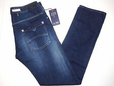 Armani Jeans slim fit men's jeans style J28 size 38x34 NEW on SALE