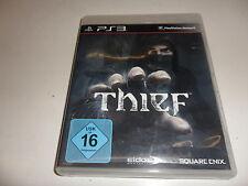 PlayStation 3  PS 3  Thief