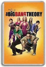 Big Bang Theory Fridge Magnet #3