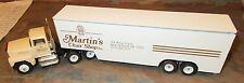 Martin's Chair Shop New Holland, PA '92 Winross Truck