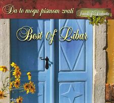 BEST OF LIBAR V Sounds of Dalmatia 2 CD Da te mogu pismom zvati Kroatien Croatia