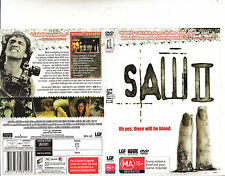 Saw:2-2006-Donnie Wahlberg--Movie-DVD