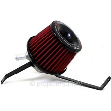 APEXi Power Intake Dual Funnel Air Filter Kit Fits: Mazda 89-91 RX-7 RX7 FC3S
