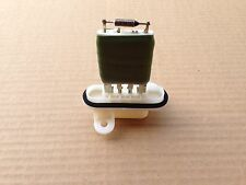 OEM# 15218254, 1580521, 20285, 89018331 New HVAC Blower Motor Resistor