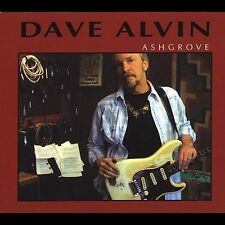 Ashgrove [Digipak] by Dave Alvin (CD, Jun-2004, Yep Roc)