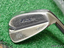 Mizuno Mp-37 Forged Blade 9 Iron  Dynamic Gold S-300 Stiff Flex