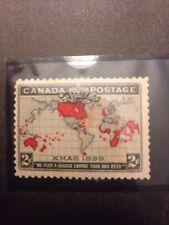 Canada #85 Mint HR (SCV=$45)