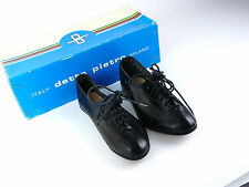 Detto Pietro shoes Italian cycling size 32 Vintage Bike Racing shoe NOS