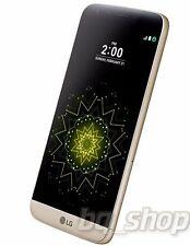 """LG G5 H860N DUAL SIM 32GB GOLD 4G LTE 5.3"""" 4GB RAM Android 6.0 Phone By FedEx"""