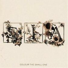 Sia : Colour the Small One CD (2004)