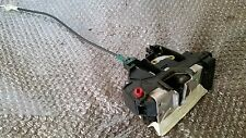 SAAB 93 03-07 DRIVER SIDE REAR CENTRAL LOCKING MOTOR / CATCH
