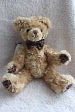 Barbara Bukowski Design Teddybär EDMUND groß 33cm NEU