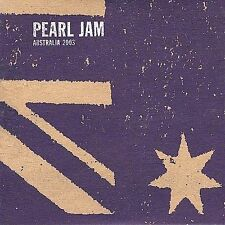 pearl jam / LIVE IN PERTH, AUSTRALIA: 02-23-03 / 2 CDs never played